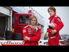 Rush - Trailer 3 - can't wait!