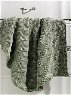 Lattice Afghan in Tunisian Crochet - pdf download available from Annie's Attic (beautiful blanket!)