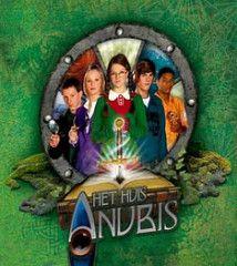 In première: Het Huis Anubis en de Vijf van het Magische Zwaard - Zappen