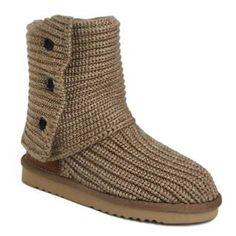 UGG Boots Classic Cardy 5819-Oatmeal [UGG Boots Classic Cardy 5819-Oa] - $108.00 :