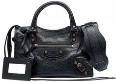 You're mine now!! Balenciaga-City-Bag!! #black #happy #balenciaga