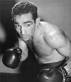 Willie Pep 229-11-1 WOW!!! Was the greatest pure boxer ever seen!