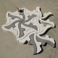 oldsjo decorative pavers