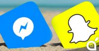 Facebook lancia Messenger Day lennesimo clone di Snapchat Stories