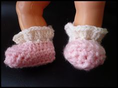 Free Crochet Pattern For Preemie Baby Booties : 1000+ images about crochet: preemie/ free on Pinterest ...