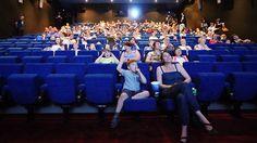 В Минкульте предложили поднять пошлину на зарубежное кино в 1400 раз. Согласны?