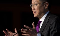 Can Jim Yong Kim end World Bank backing for coal-fired power?