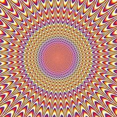 Optical Illusions, Prof. Akiyoshi Kitaoka -- http://www.ritsumei.ac.jp/~akitaoka/index-e.html