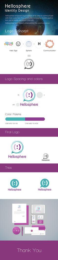 Hellosphere Identity