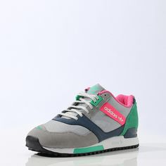 Adidas Zx 700 Contemp W Noir Rose Alu