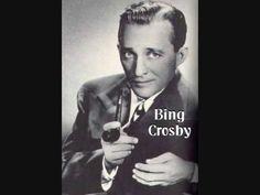 Bing Crosby: Too-Ra-Loo-Ra-Loo-Ral (Thats An Irish Lullaby)