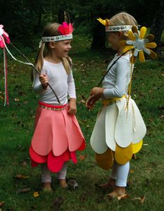 Announcing Kid's Halloween Costume Kits from PurlSoho! - Knitting Crochet Sewing Crafts Patterns and Ideas! - the purl bee