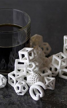 4 | 3-D Printed Candy Makes Me Love The Future | Co.Design | business + design