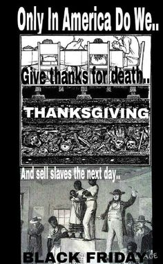 Thanksgiving & Black Friday fails