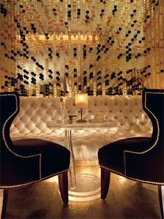 Champagne lounge, located in London's Jumeirah Carlton Tower Hotel in the heart of Knightsbridge