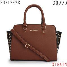 New Michael Kors ACORN COLOR BAG(2 available) Bundle up and save Michael Kors Bags Shoulder Bags