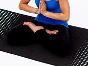 STILLMOTION™: A New Kind of Yoga Mat