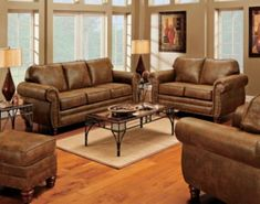 online shopping for American Furniture Classics Sedona Set Sofa/Loveseat/Chair/Ottoman from top store. See new offer for American Furniture Classics Sedona Set Sofa/Loveseat/Chair/Ottoman Furniture, Leather Living Room Set, Living Room Sets, Home, 4 Piece Living Room Set, American Furniture, Sofa Set, Room Furniture, Living Room Leather