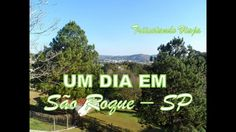 Hellooo Brasil! Nesse vídeo, compartilhamos um pouquinho com vocês do nosso dia na cidade de São Roque. Teve aventura, bons vinhos, tequila e muito mais. Aperte o play e venha conferir!