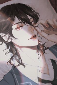 Sakuma Rei, Mafia, Drawing Face Expressions, Anime Boy Sketch, Light In, Anime People, Hot Anime Guys, Ensemble Stars, Boy Art