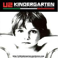 9 marzo 2013 - Kindergarten :: U2 tribute band al Blues House Milano.
