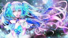 Resultado de imagen para imagenes de miku hatsune