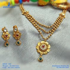 Gold 916 Premium Design Get in touch with us on Gold Mangalsutra Designs, Gold Earrings Designs, Gold Jewellery Design, Designer Jewellery, Gold Necklace Simple, Gold Jewelry Simple, Silver Jewelry, Gold Necklaces, Gold Bangles