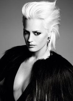 Yasmin le Bon for S Moda, August 2013