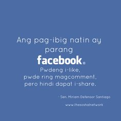 Hugot Lines by Sen. Filipino Pick Up Lines, Pick Up Lines Tagalog, Hugot Lines Tagalog Funny, Tagalog Quotes Hugot Funny, Pinoy Quotes, Tagalog Love Quotes, Funny Hugot Lines, Patama Quotes, Filipino Funny