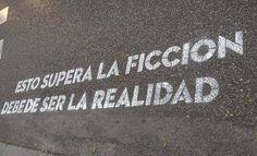 El proyecto de BoaMistura se titula 'Madrid, te comería a versos'. Es un acto de amor de artistas y poetas por la ciudad de Madrid.  XpatGirls.com