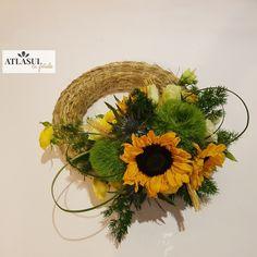 Aranjament de masa pentru nunta/botez Wedding day
