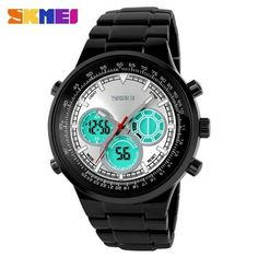 2015 sport watch for men SKMEI new multi function led digital outdoor men sports watch relojes deportivos