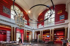 MVRDV, Scagliola/Brakkee · Stedelijk Museum Schiedam Transformation · Divisare