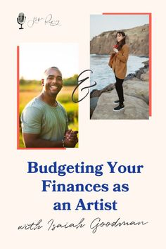 In this episode we're talking about budgeting your finances as an artist and your creative entrepreneur business budget. Whether you're a creative entrepreneur or not, all of the tips and tools that we cover in the episode can make a huge impact. #businesstip #finance Creative Business, Business Tips, Online Checks, Today Episode, Selling Art Online, Co Parenting, Business Entrepreneur, Finance Tips, Saving Tips