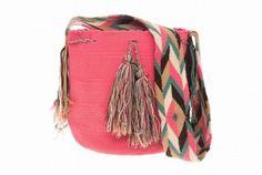 Wayuu Sirataa Soil Rose 79,20 €