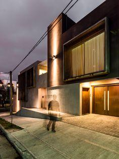 Casa e Loft / Tomás Bettolli