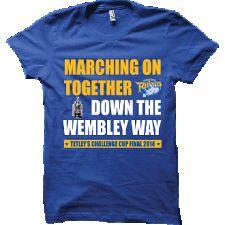 Marching T-Shirt Adults