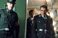 'The Man in the High Castle' raises the stakes as the Marshall hunts Juliana and an assassination threat looms in the minds of Tagomi and the Japanese.   ...