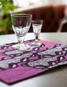 Pink Bubbles - Camilla Eltell - Nordic Design Collective