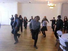 Soul line dancing sacramento