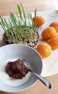 Gluteeniton bataatti-mämmi Steak, Beef, Food, Meat, Essen, Steaks, Meals, Yemek, Eten
