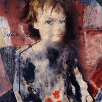 1940.  Retrato de João Candido