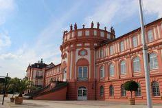 Schloss Biebrich (Wiesbaden, Germany): Top Tips Before You Go - TripAdvisor