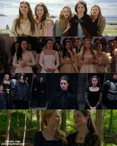 Reign season 1 to 4 it's a sad story Mary Queen Of Scots, Queen Mary, Reign Cast, Reign Tv Show, Mary Stuart, Adelaide Kane, Reign Season 4, Serie Reign, Reign Catherine
