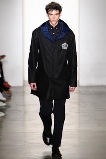 Patrik Ervell Fall 2014 Menswear - Collection - Gallery - Look 1 - Style.com