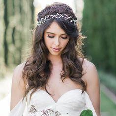 OC Wedding hair and makeup