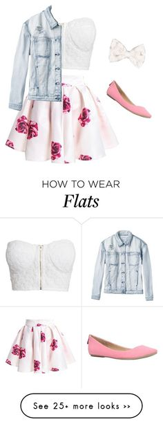"""Tumblr Outfit #8"" by amytharapos on Polyvore featuring NLY Trend, RVCA, Full…"