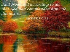Genesis 6:22