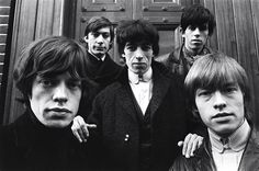 The Rolling Stones – She's A Rainbow
