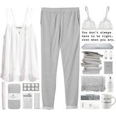 OKAY by tania-maria on Polyvore featuring ファッション, H&M, Monki, La Perla, American Eagle Outfitters, Disney Couture, ASOS, philosophy, canvas and Muji